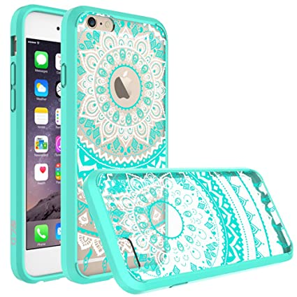 Amazon.com: IPhone 6 Case, IPhone 6S Case, SmartLegend Retro Totem ...