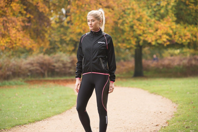 Proviz Womens Pixelite Running Tights Proviz Cycling