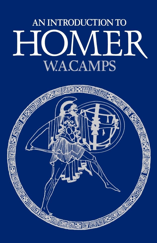 homers odyssey pdf