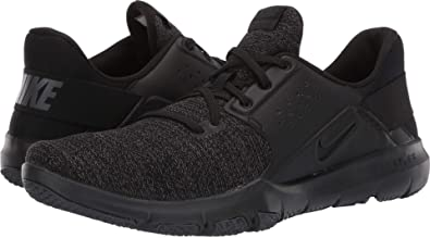 Nike Men's Flex Control Ii BlackAnthracite Training Shoes