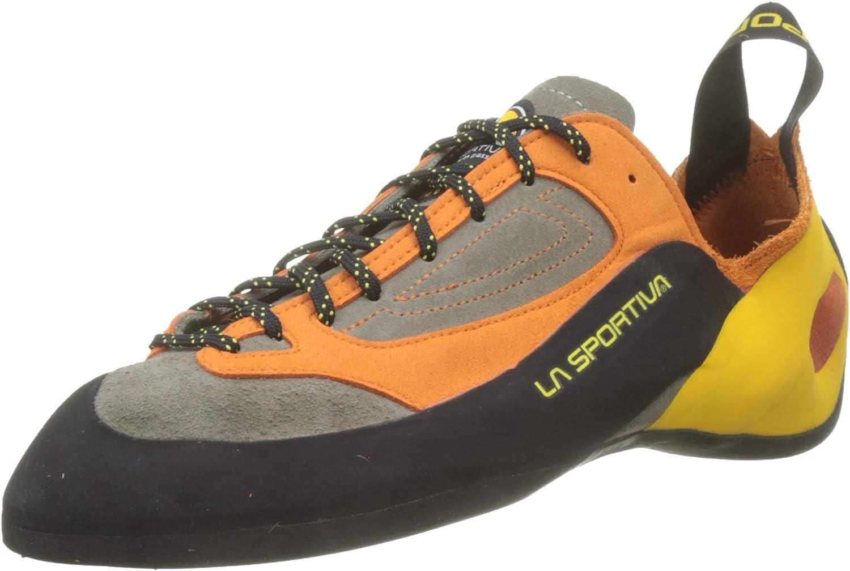 La Sportiva Finale, Zapatos de Escalada Hombre
