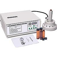 DPL - Sellador manual de inducción, tapas de botellas, máquina de sellado de 20 mm - 100 mm, máquina de sellado al vacío…