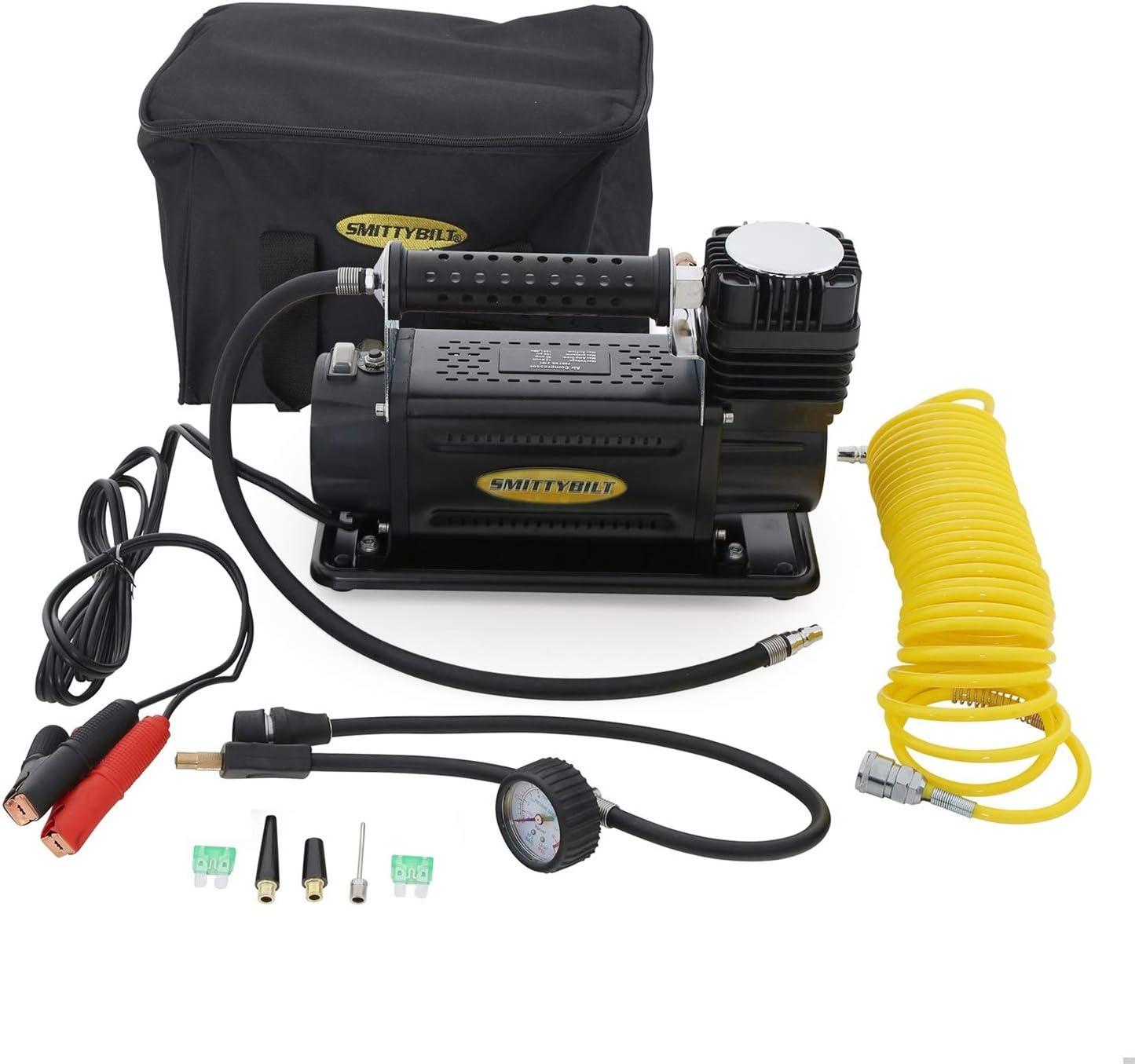 Smittybilt 2781 Universal Air Compressor