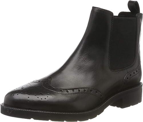 asustado promedio detalles  Geox Women's D Bettanie G Ankle Boots: Amazon.co.uk: Shoes & Bags