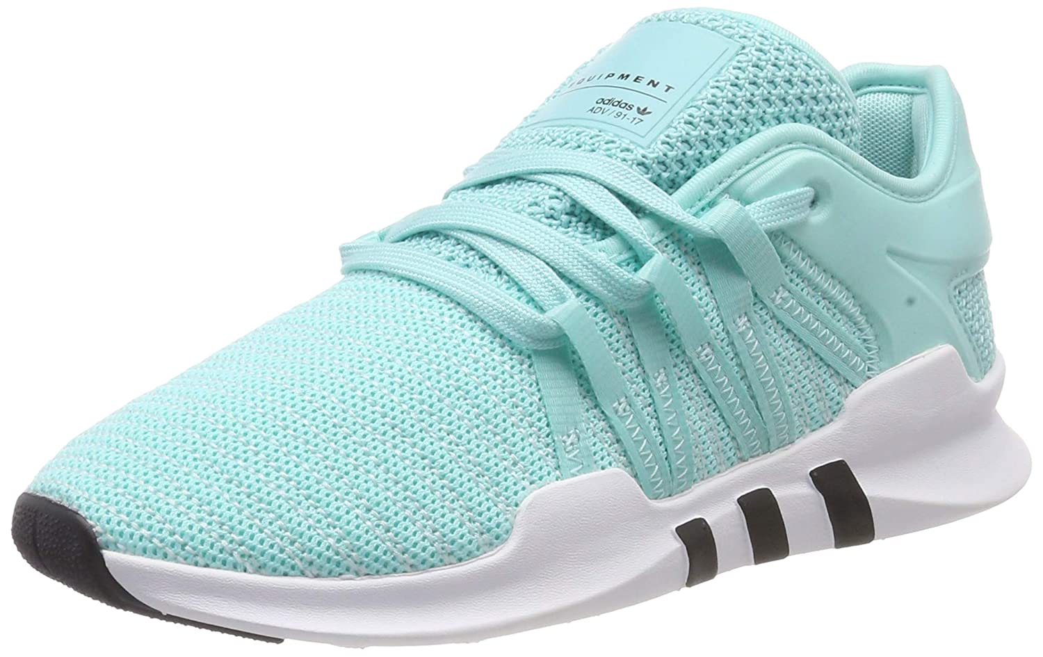 the best attitude c1a26 e3656 Amazon.com   adidas Originals Women s EQT Adv Racing Trainers Energy FTW  US7 Blue   Track   Field   Cross Country