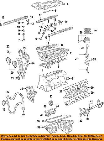 amazon com bmw 11 33 7 559 797, engine rocker arm automotive  bmw engine diagrams #10