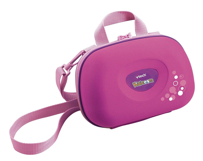 VTech Kidizoom Travel Bag (Pink) ToyCentre 201853