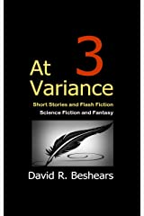 At Variance 3: Short Story & Novella Collection Kindle Edition