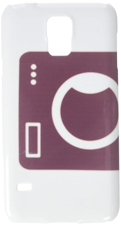 Amazon.com: Icono lavadora FB cell phone cover case Samsung ...