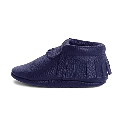 Babies Infants Italian Leather Soft Sole Shoes for Girls Littlebeemocs Bow Baby Moccasins Toddlere