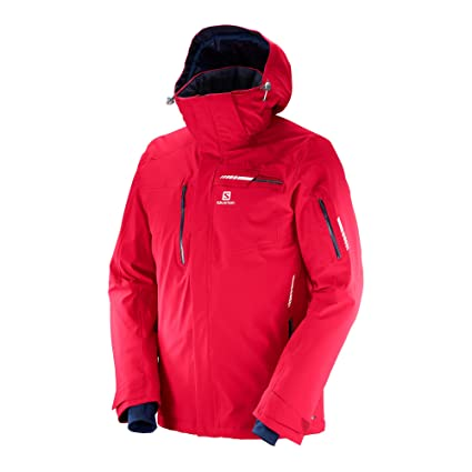 c7f7cea2fee Salomon Brilliant JKT M - Chaqueta