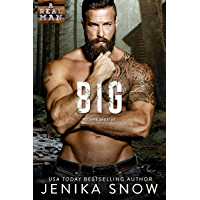 Big (A Real Man, 20) (English Edition)