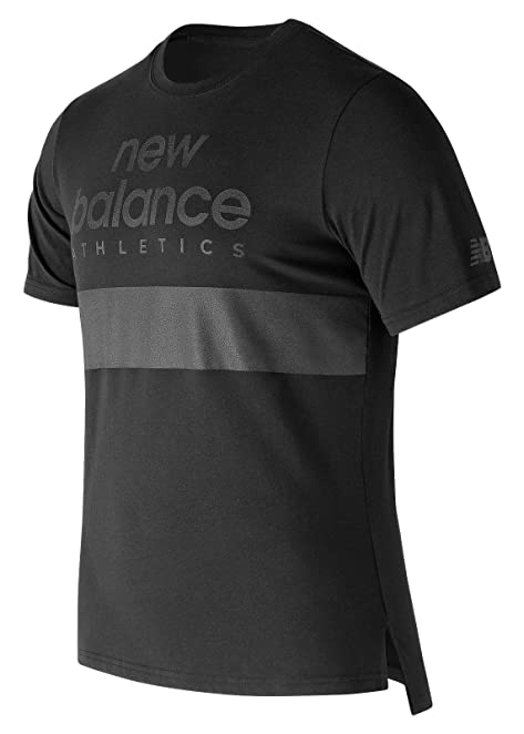 New Balance Camisetas MT73510 -WT-TL 0ymdpBn