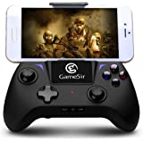 GameSir G2u Bluetooth & 2.4GHz Wireless Gamepad Joystick Game Controller for Android Phone Tablet Laptop TV BOX - PS3