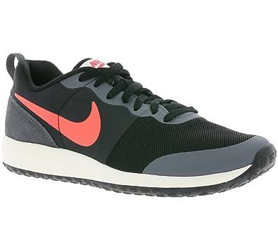 Pour Noir Nike Elite Darf ShinsenBaskets Femme Mode Blackhot Lava IY6yvbfm7g
