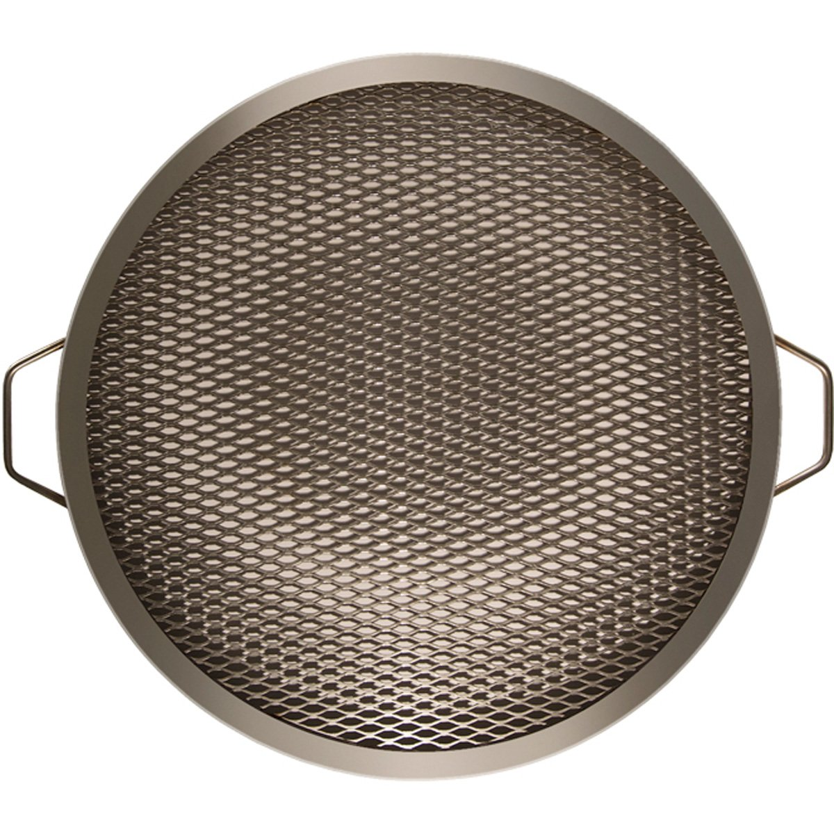 Ohio Flame 24'' Stainless Steel Cook Grate - Stainless Steel