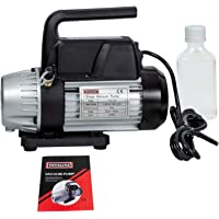 Totaline Single Stage vacuum Pump 1.8CFM 51L/MIN