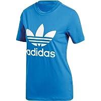 Adidas Trefoil, T-Shirt Donna