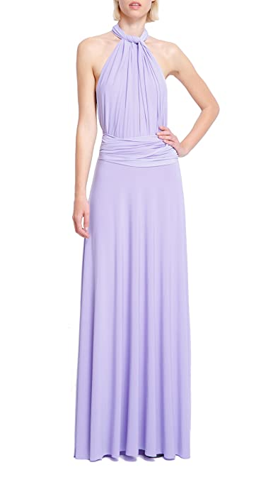 The 8 best lilac bridesmaid dresses under 50