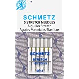 Stretch Machine Needles-Size 14/90 5/Pkg