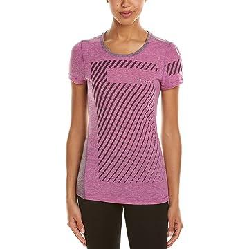 Reebok Crossfit SS Tri Graphic T-Shirt