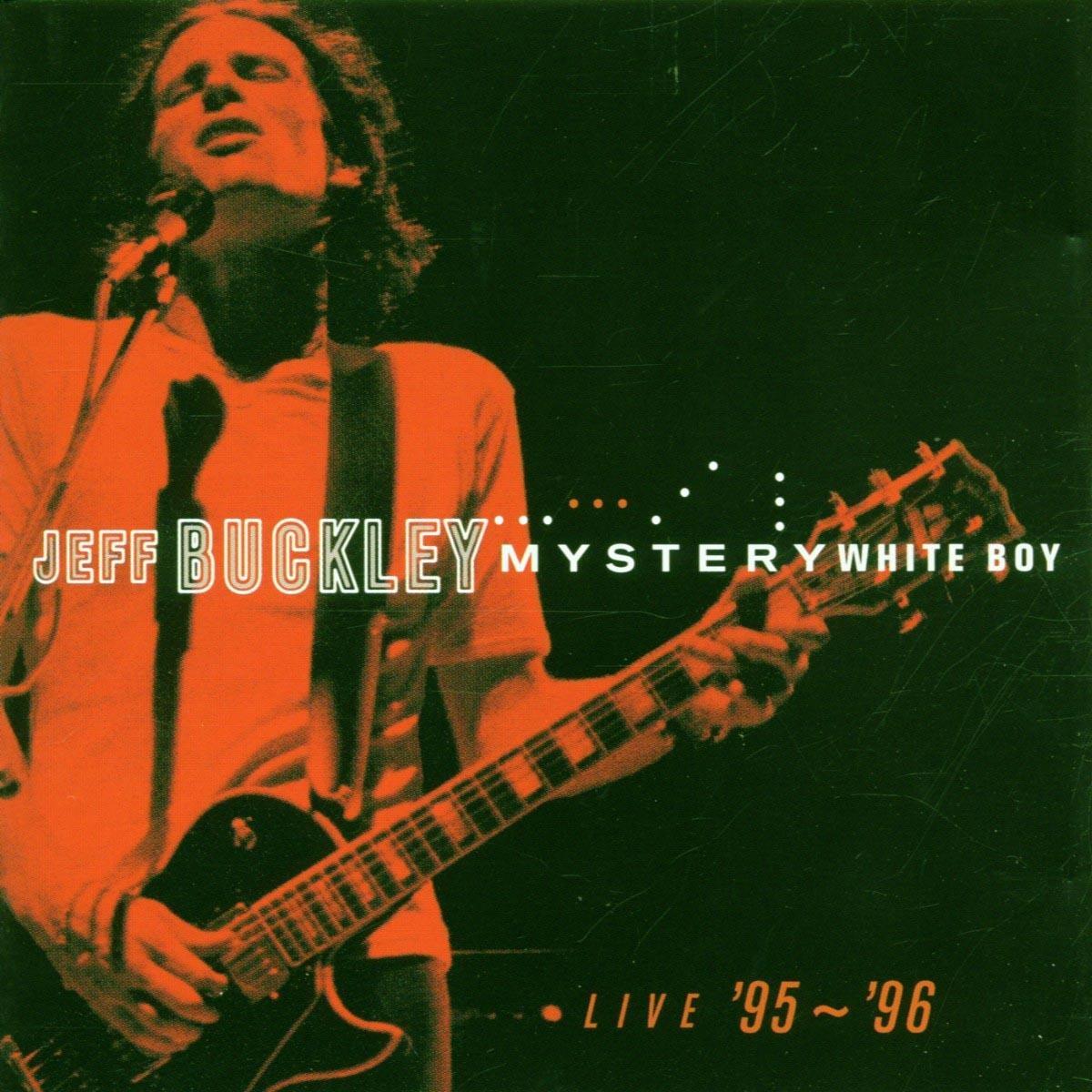 Mystery White Boy [Vinyl] by Sony Music Canada Inc.