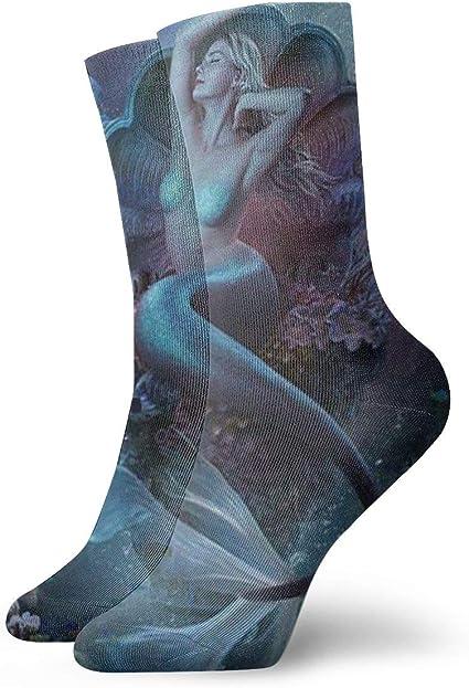 Bearded 3D Socks Unisex Novelty Crew Sock Low Socks Athletic Socks