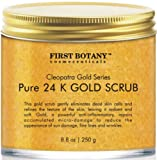 Amazon Price History for:The BEST 24K Gold Scrub for Face and Body 8.8 oz reduces the appearance of Sun Damage, Fine Lines and Wrinkles- Powerful Body Scrub Exfoliator and Daily Moisturizer For All Skin Types