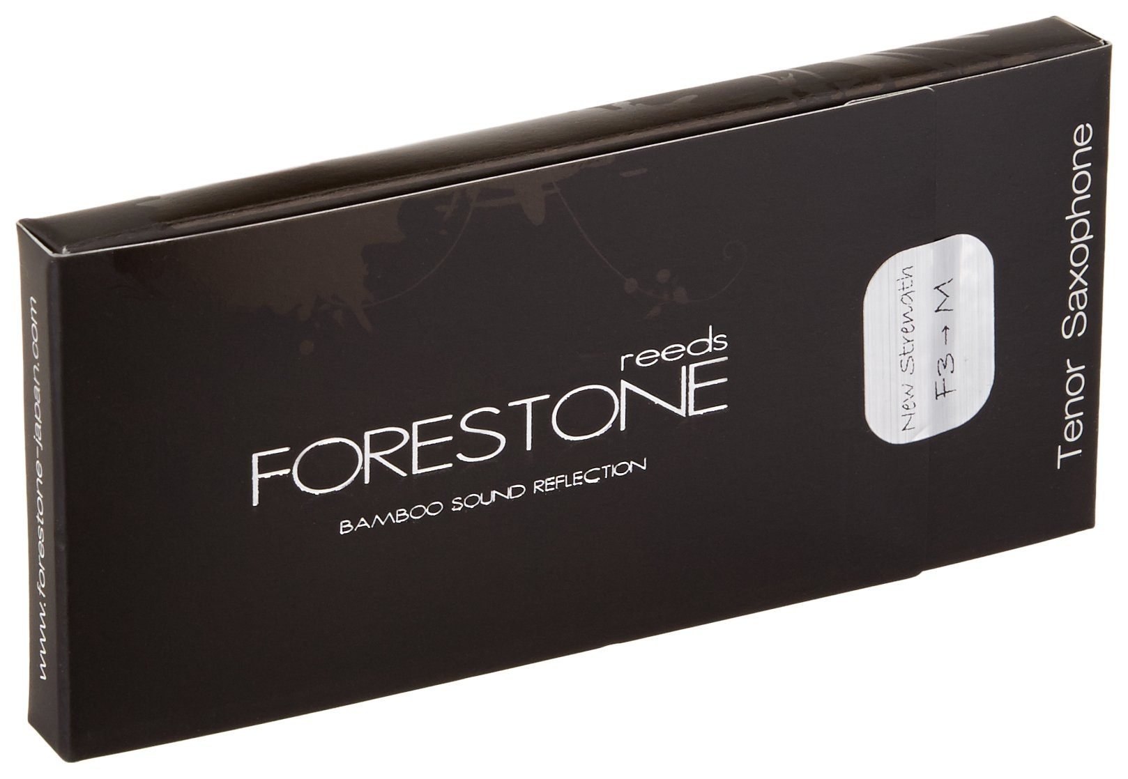 Forestone - FTS030 Tenor Saxophone Reed F3 - Brown