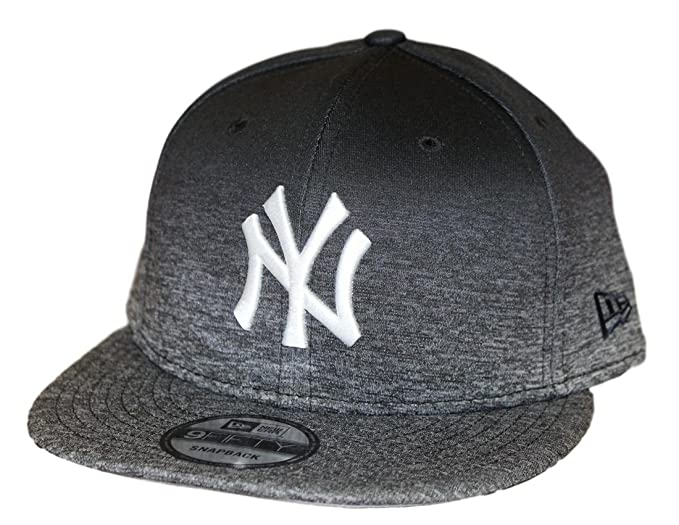 1146f891de New Era New York Yankees 9FIFTY MLB Shadow Fade Adjustable Snapback Hat