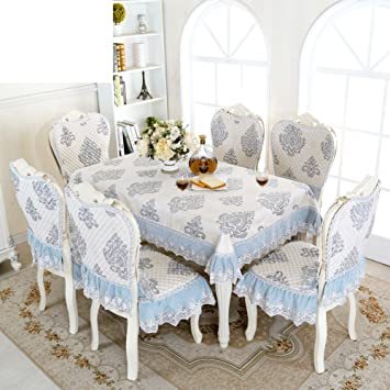 Tischdecke Farben Stuhl Stil Tischdecke Langlich Gross Deckt