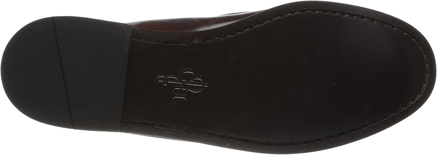 Cole Haan Mens Pinch Tassel Closed Toe Penny Loafer