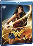 Wonder Woman Blu-Ray [Blu-ray]