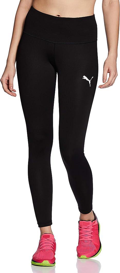 Soldes > legging puma noir et rose > en stock
