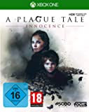 A Plague Tale Innocence [Xbox One]