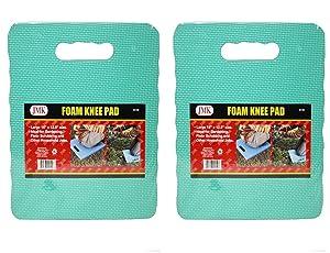 IIT 04150 15 x 12.5-Inch Large Foam Kneeling Knee Pad (2-Pack)