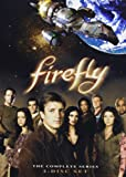 Firefly: The Complete Series (Bilingual) [Import]