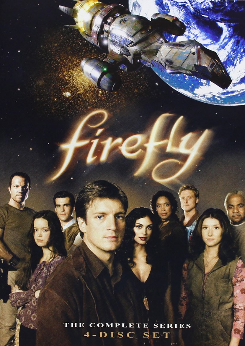 Firefly: The Complete Series 2