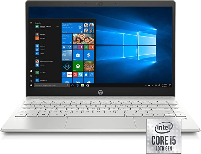 Top 10 Hp Laptops I5 8Th Generation