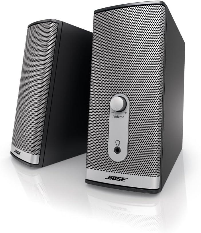 Bose Companion 8 Series II Multimedia Speaker System