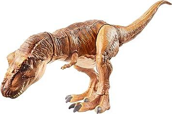 Jurassic World FLN76 - Tyrannosaurus Rex Giocattolo per Bambini