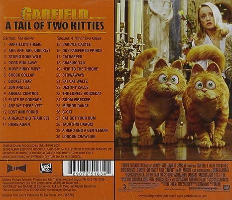 Watch Garfield A Tail Of Two Kitties Online Gorillavid