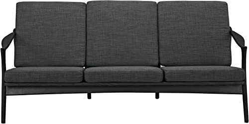 Modway Pace Fabric Sofa