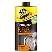 Bardahl 1042 NETTOYANT Filtre A Particules