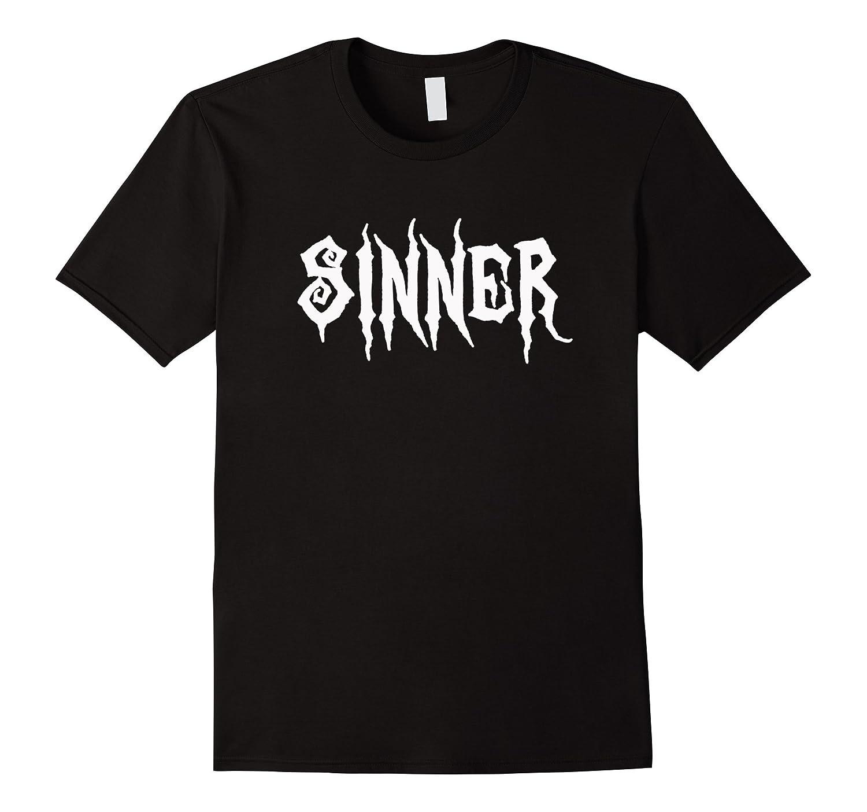 Sinner T-Shirt-Vaci