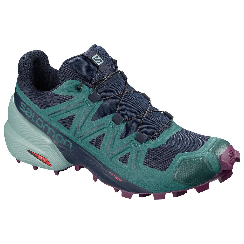 SALOMON Damen Speedcross 5 Schuhe Trailrunningschuhe