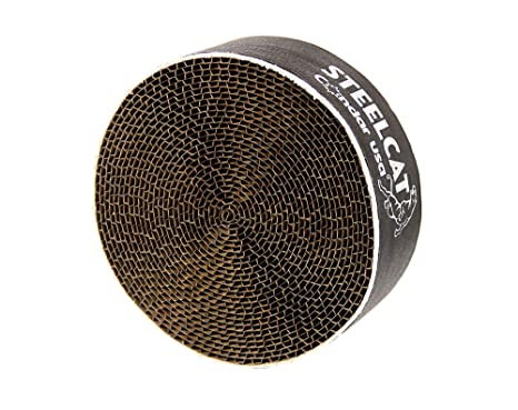 Amazon.com: Steelcat Panal de Acero (CS-001) Combustor (6 ...