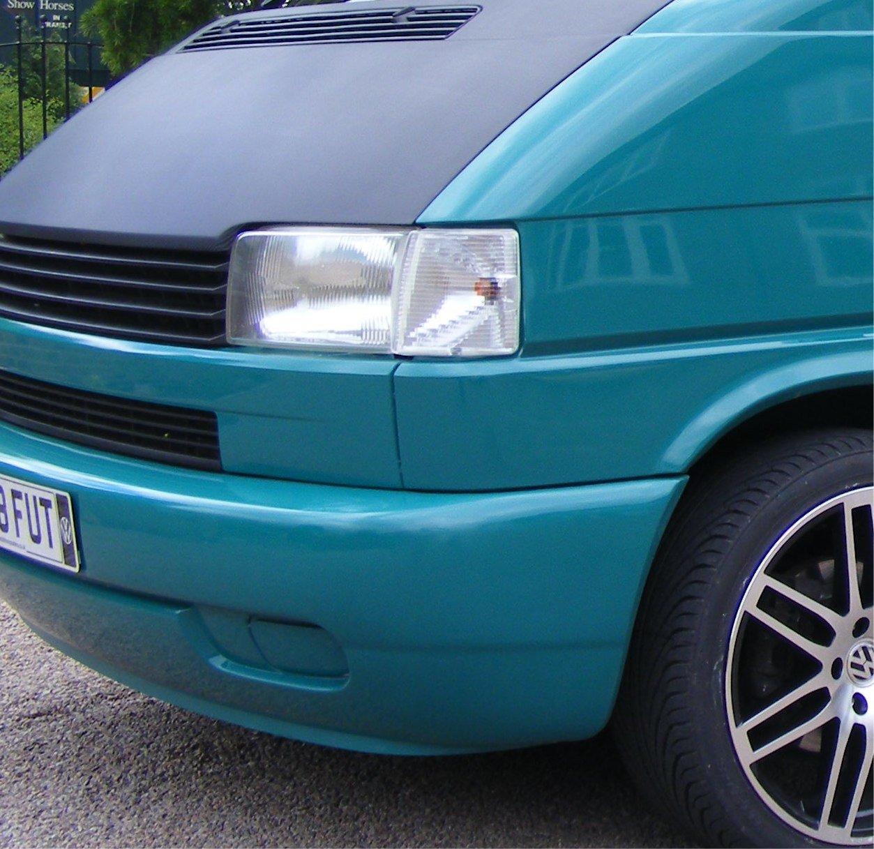 T4 Clear Indicators Short Nose 9036//37