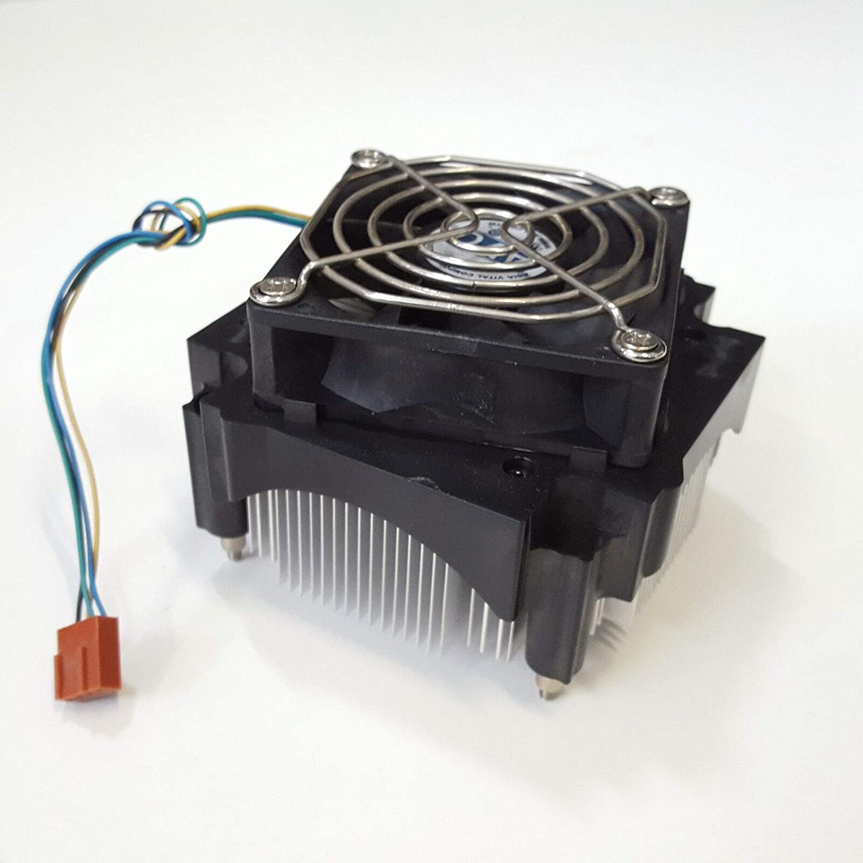 New Genuine FH for Lenovo Thinkcentre M57e DT Desktop CPU Heatsink Fan 41R6429