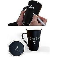 Iris&Boreas Mug Personnalisable Original idée Cadeau pour Femme et Homme